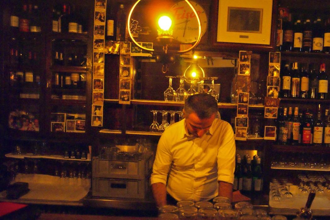 Culinary tips in Hamburg-Altona