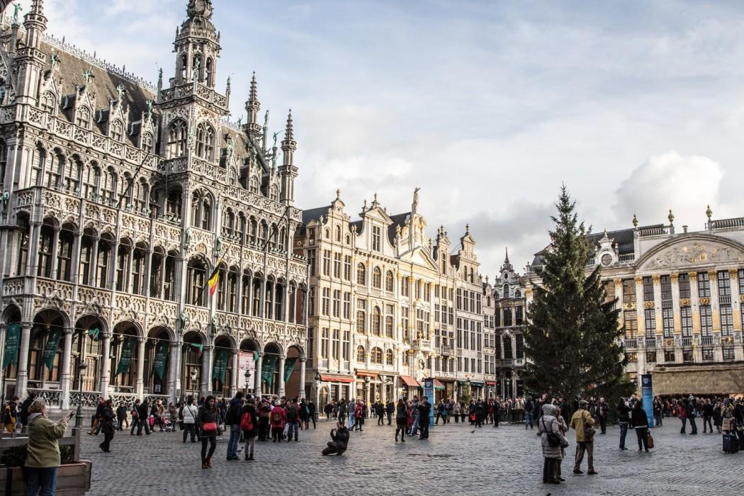 Was man in Brüssel sehen muss – Brüssel Reisetipps