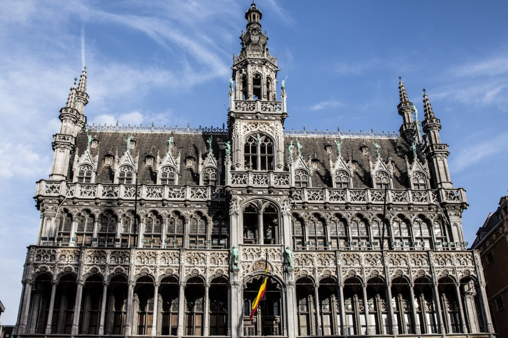 Grand Place-2