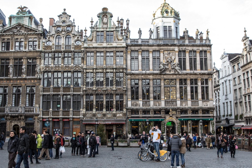 Grand Place-3
