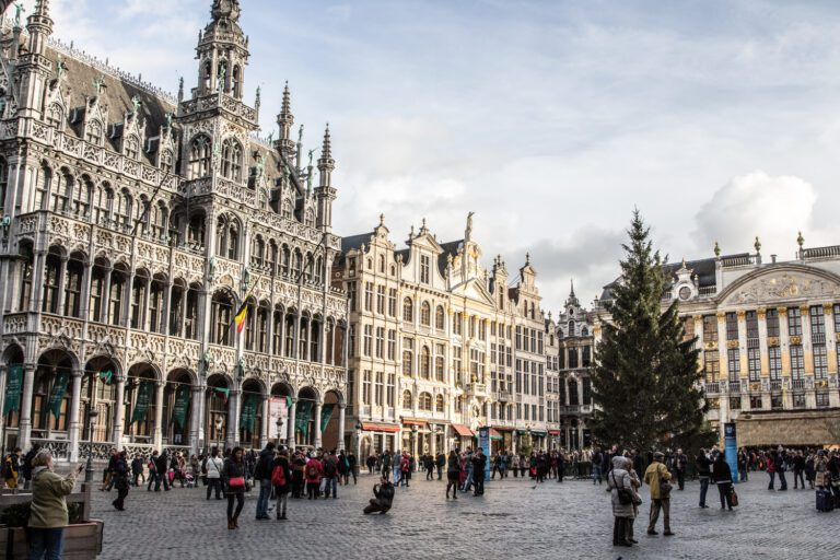 Best Things to Do in Brussels (Belgium)