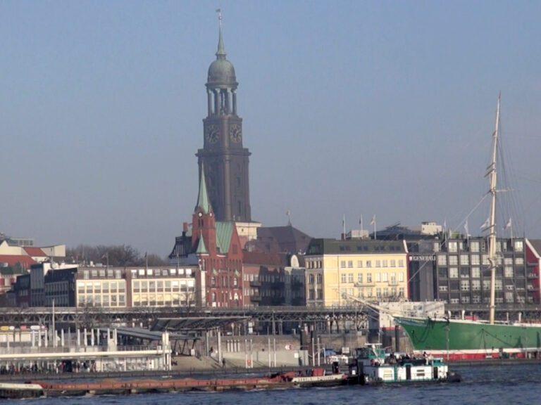 Video: Highlights of Hamburg