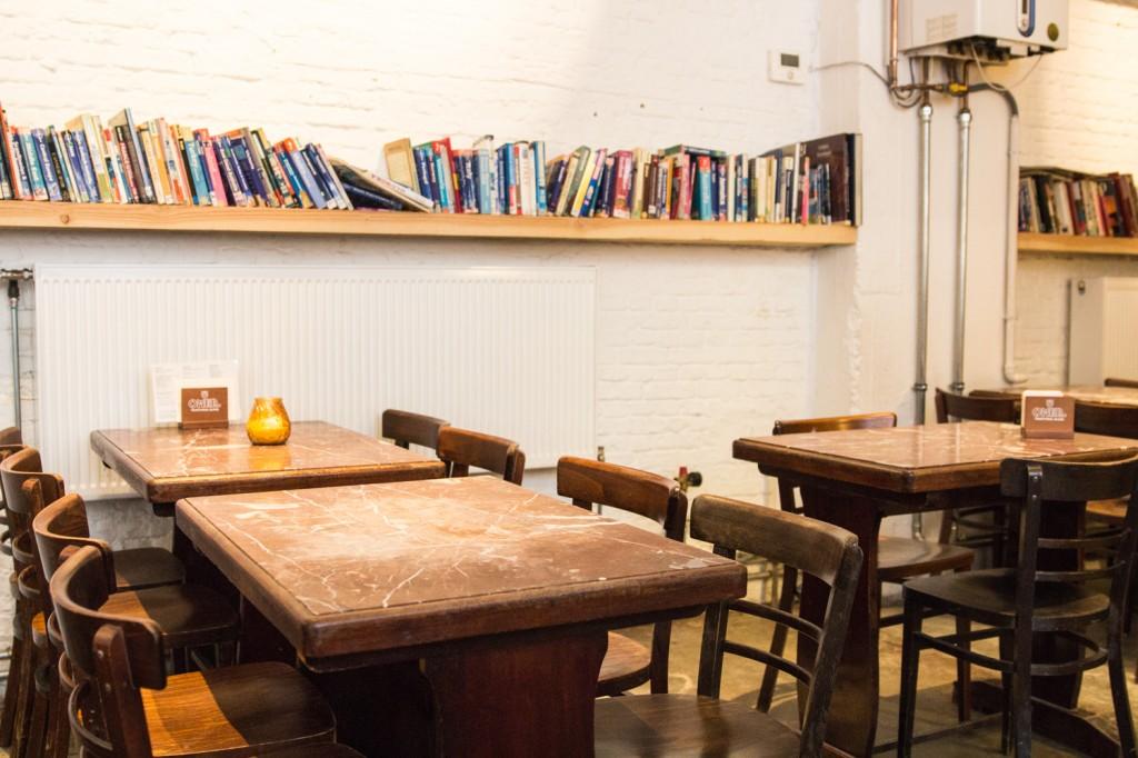 ViaVia BXL Travellers Café-2