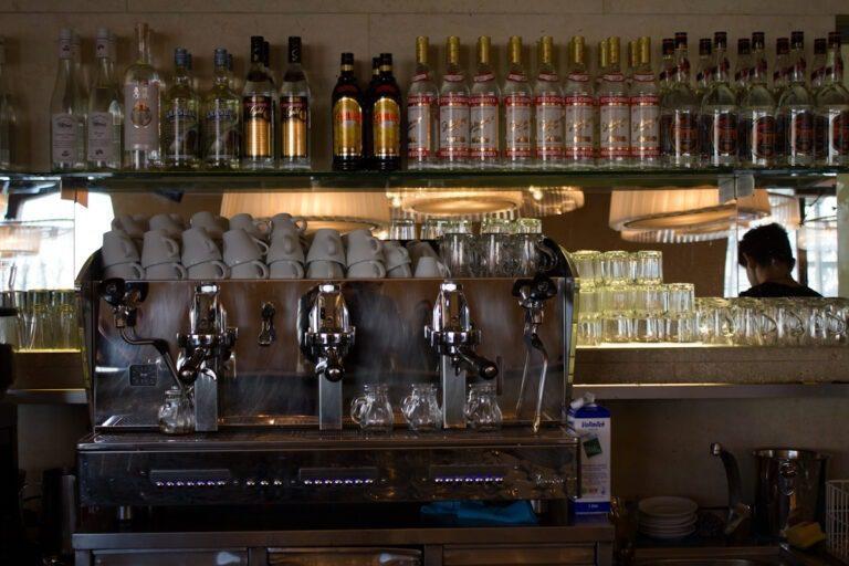 Chic Bars in Vienna
