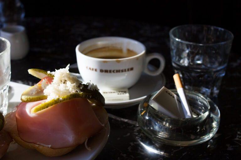 Cafés & Restaurants – Yummy Vienna