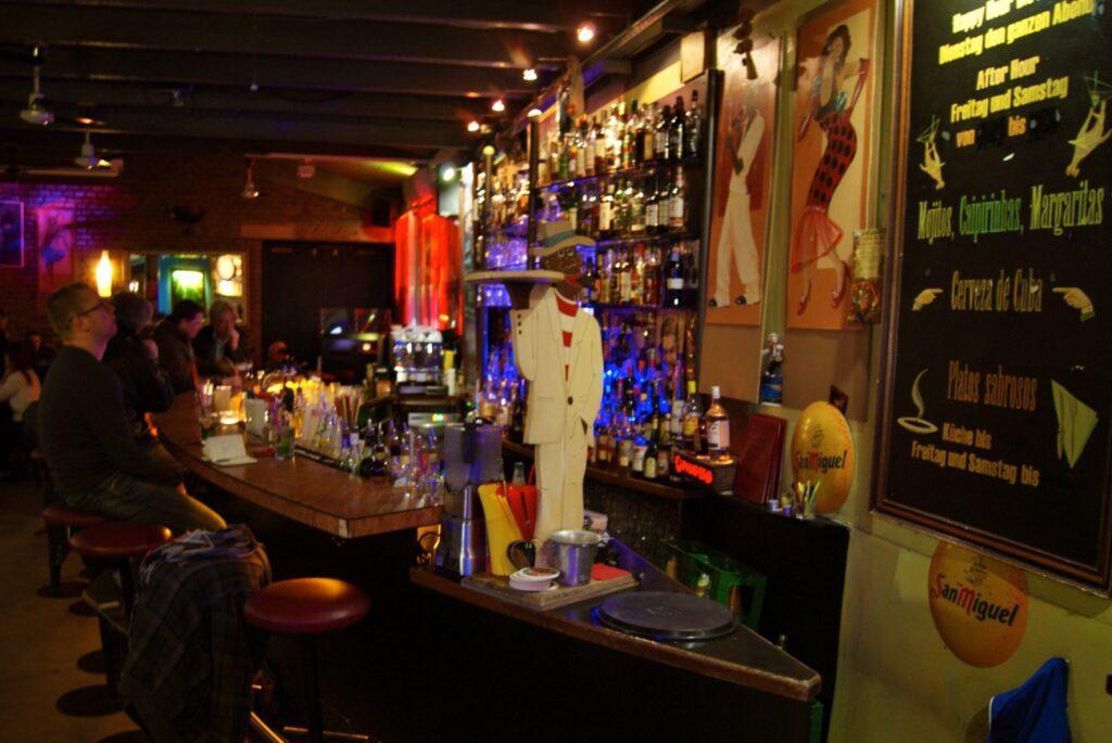 Bar Buena Vista 2