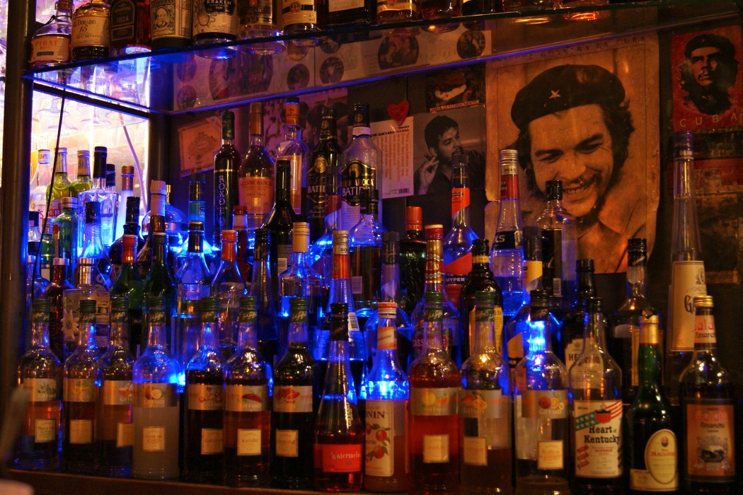 Bars and pubs in Munich