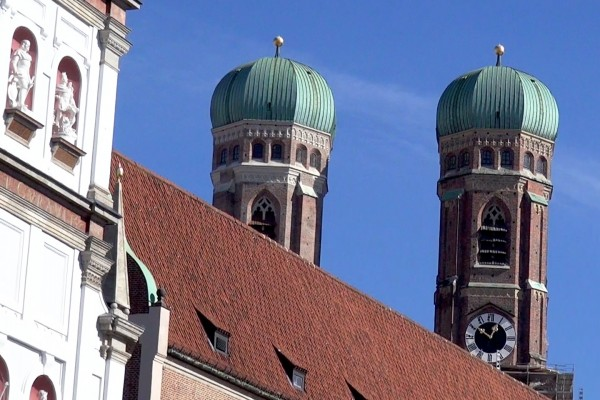 Video: Discover Munich