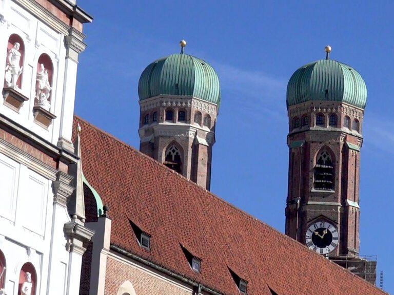 Video: Discover Munich