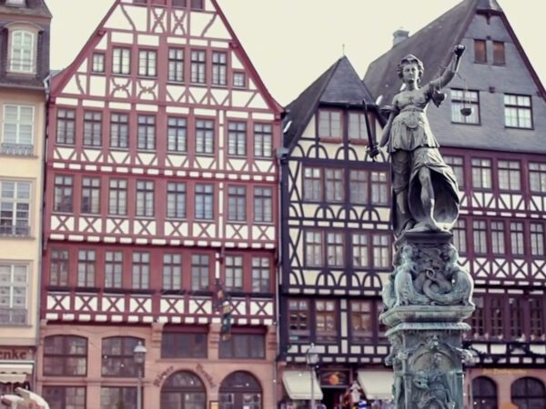 Video: Discover Frankfurt