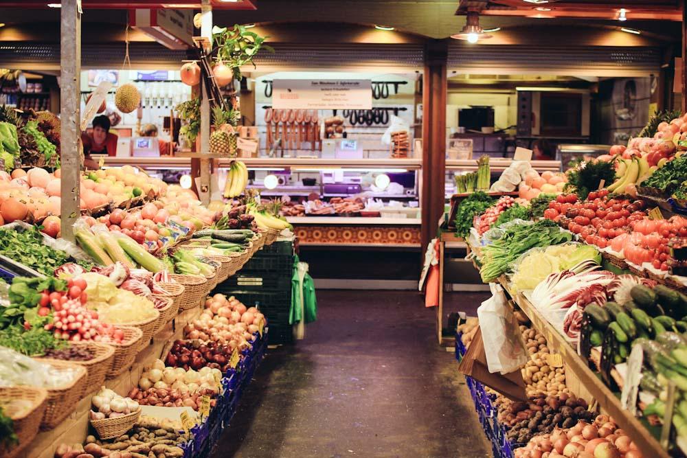 Best Shopping Spots Frankfurt