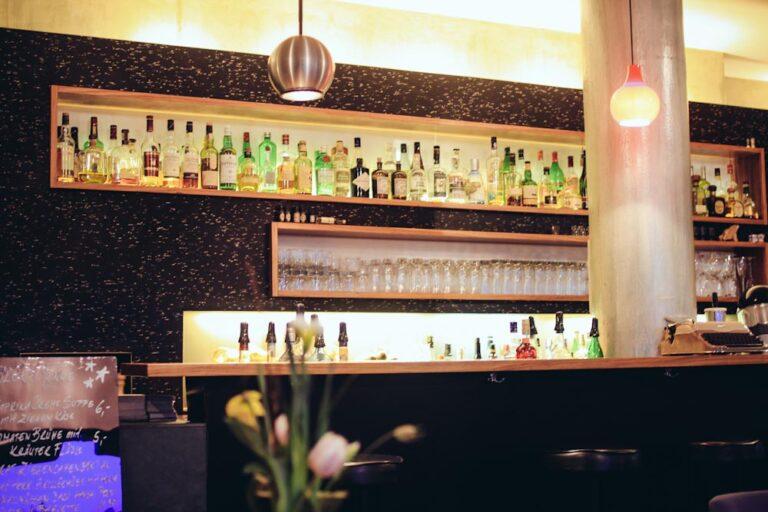 Bars & Pubs in Frankfurt
