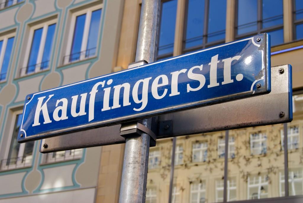 Kaufingerstraße 1