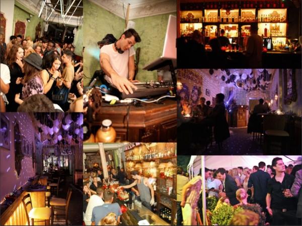 Best bars in Berlin