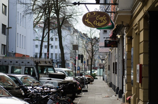 Tolle Cafés in Köln