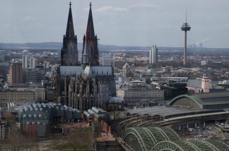 Fun Facts über Köln