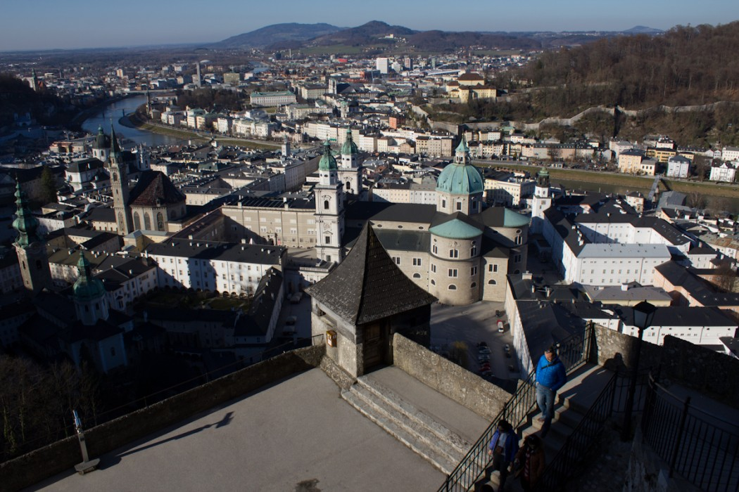 Fun Facts Salzburg