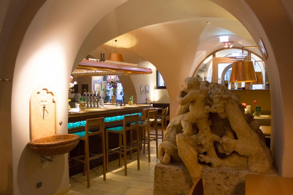Restaurants Salzburg Gablerbräu