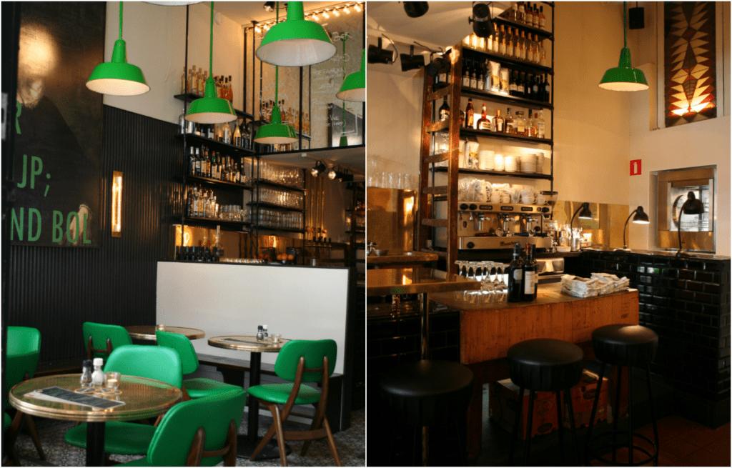 Cafe Schilders