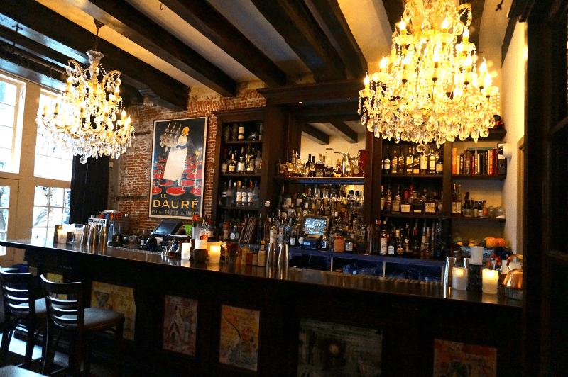 Bars in Amsterdam