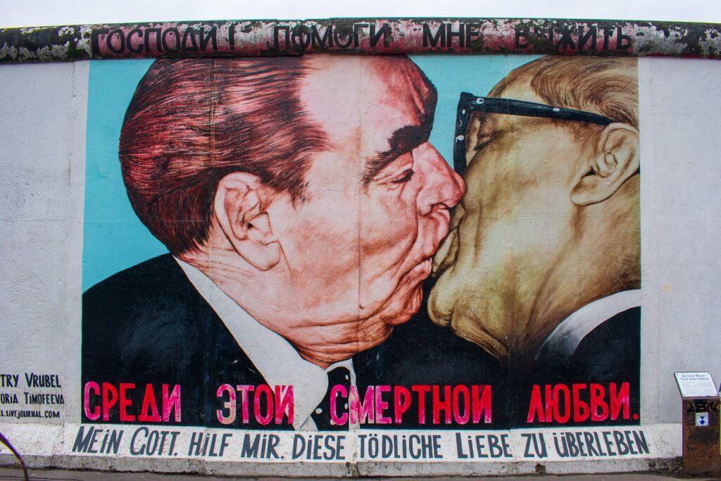 Berlin Wall - Fun Facts about Berlin