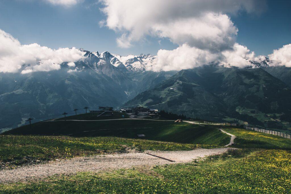 Mountains Salzburg