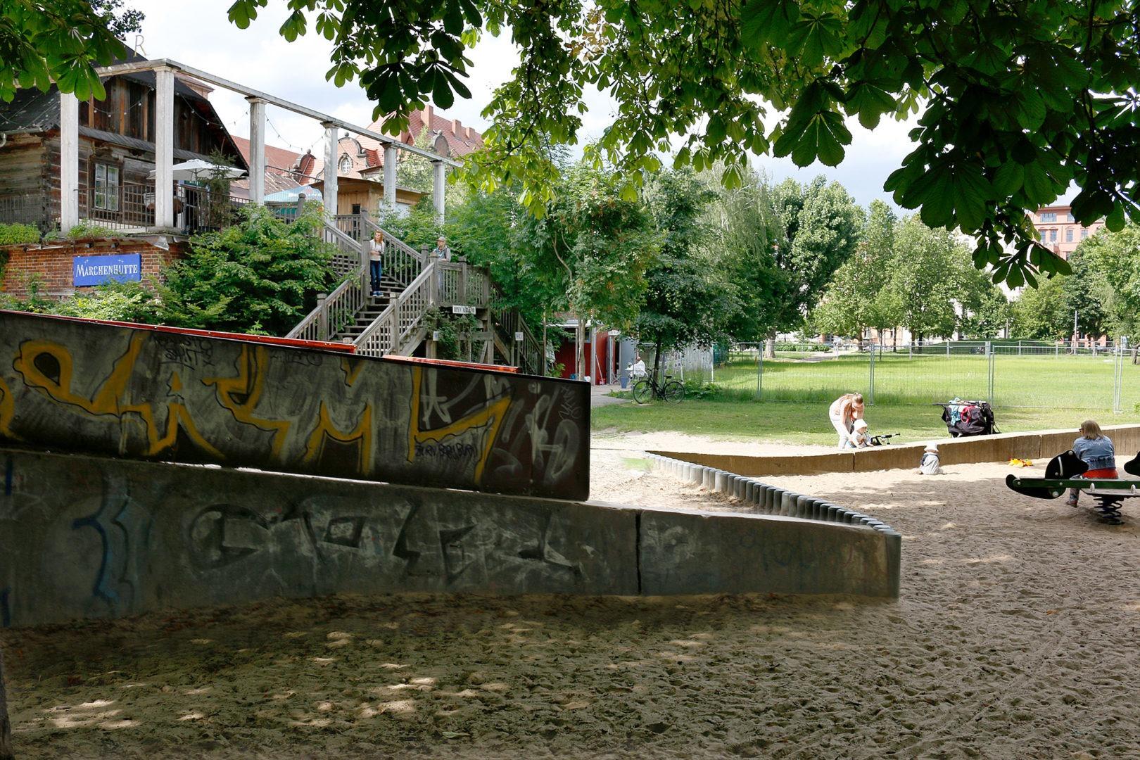 Monbijoupark