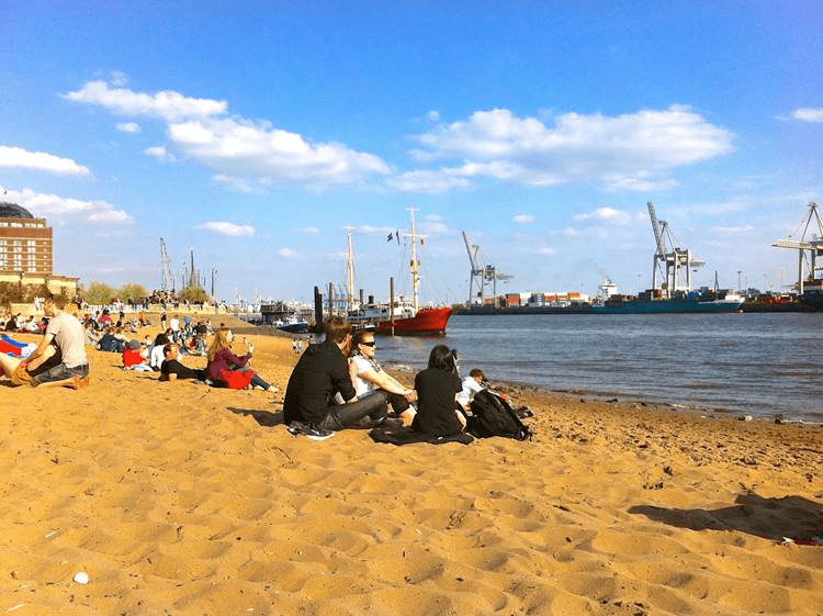 Hamburg 7