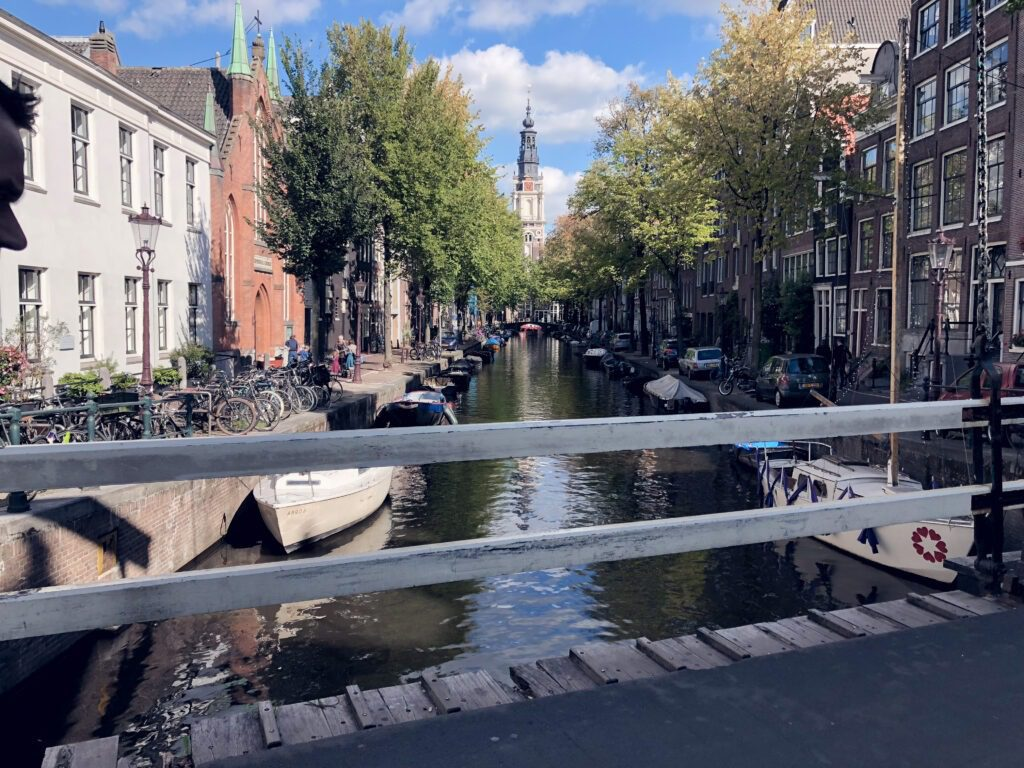 GrachtenAmsterdam - Fun Facts