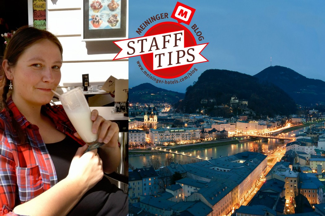 staff tips: Conny from Salzburg