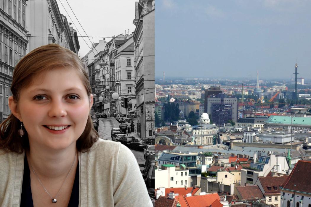 staff tips: Lilia from Vienna
