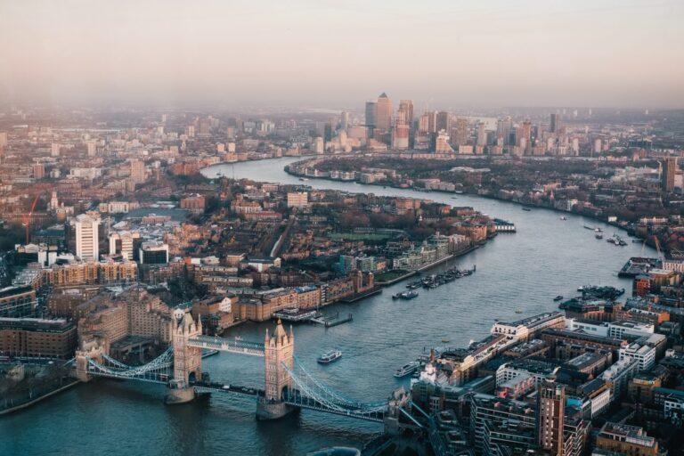 Fun Facts London