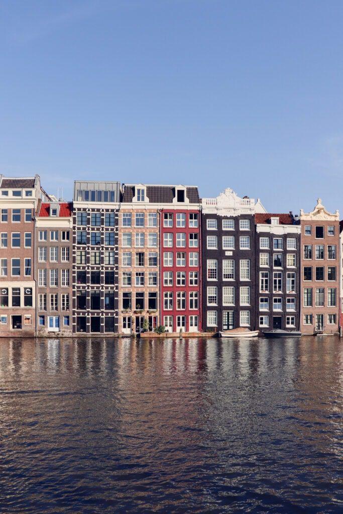 Fun Facts Amsterdam