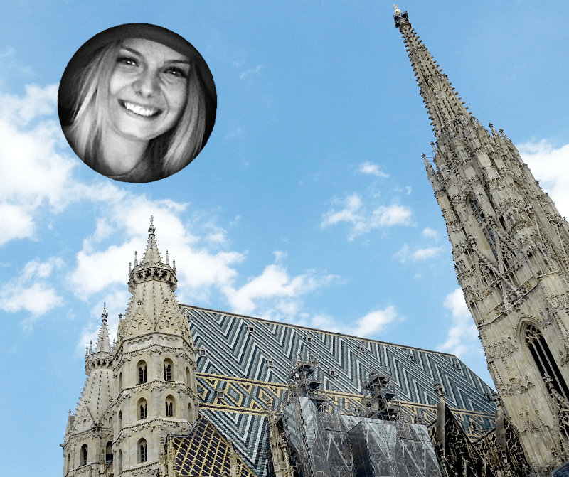 Staff tips: Nikola from Vienna
