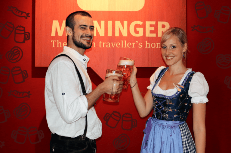 Fun Facts Oktoberfest
