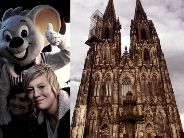 Staff tips: Bianca from Cologne