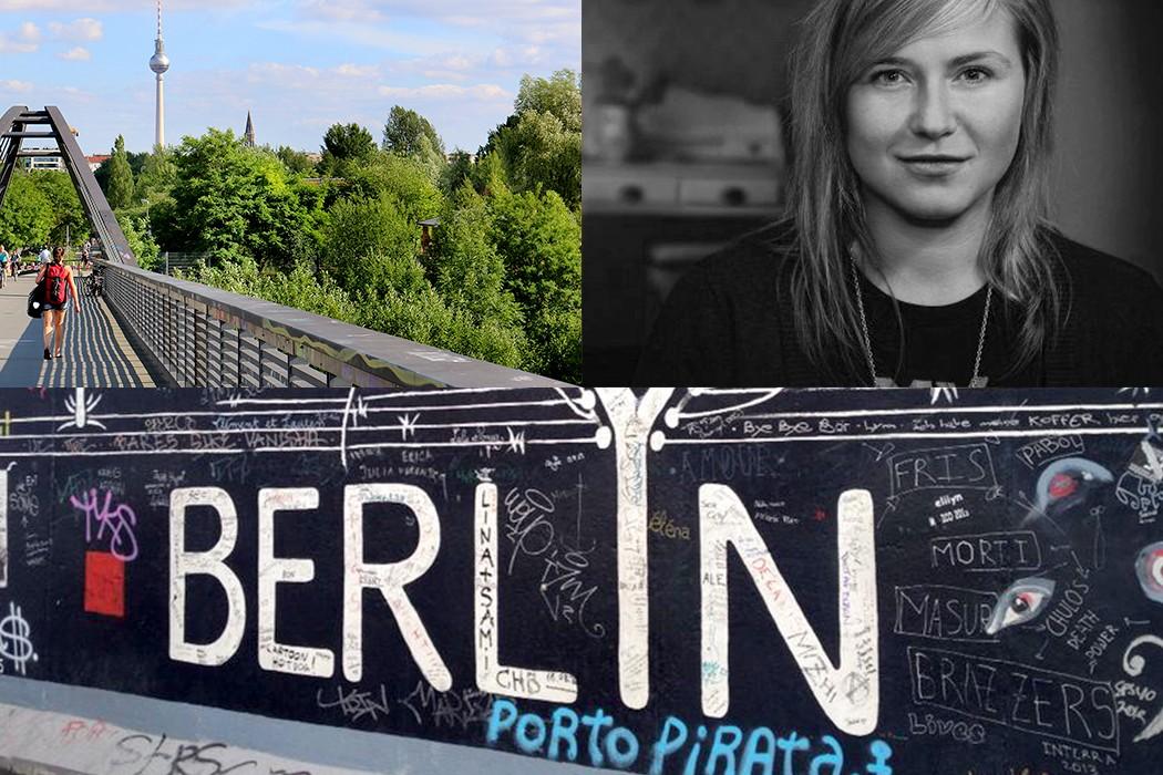 Staff Tipps: Suse aus Berlin