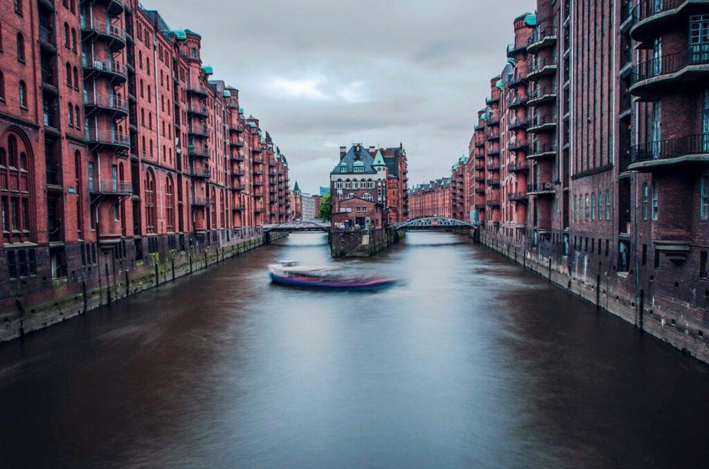 Fun Facts Hamburg