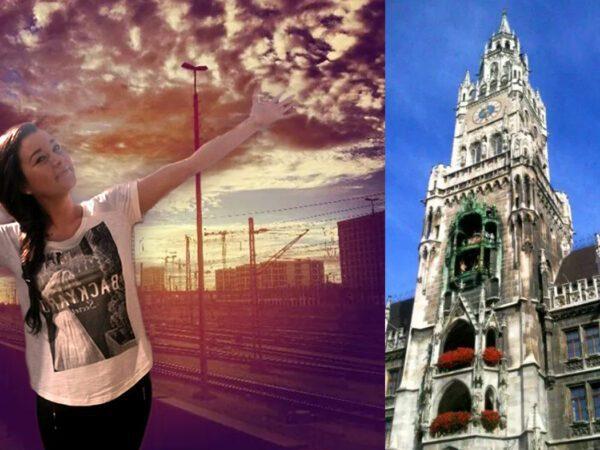 Staff tips: Henryka from Munich