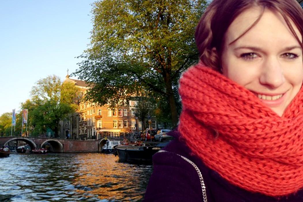 Staff tips: Vera from Amsterdam
