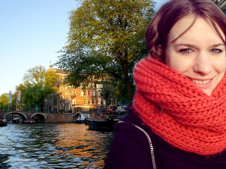 Staff tips: Vera from Amsterdam