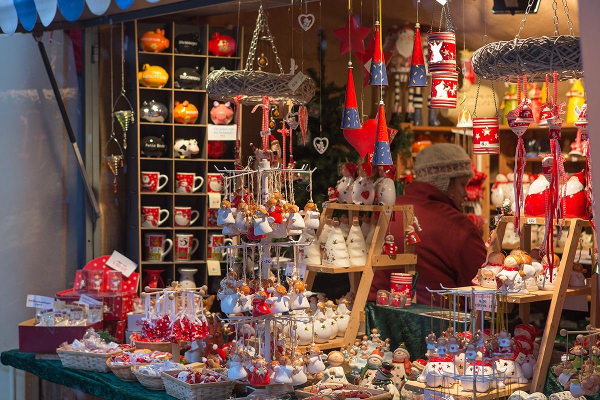 Weihnachtsmärkte Berlin