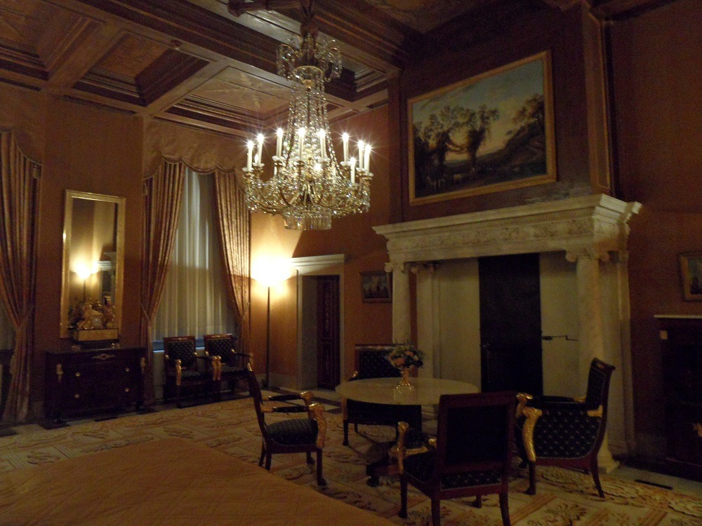 im Ku00F6niglichen Palast Amsterdam
