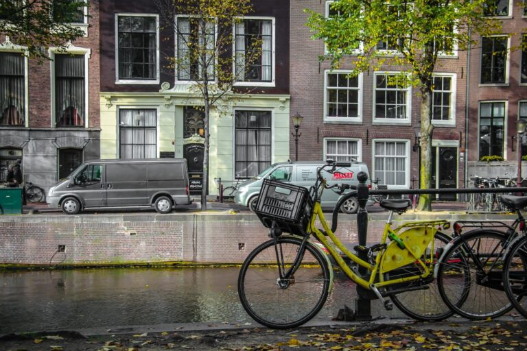 Cheap eats guide to Amsterdam