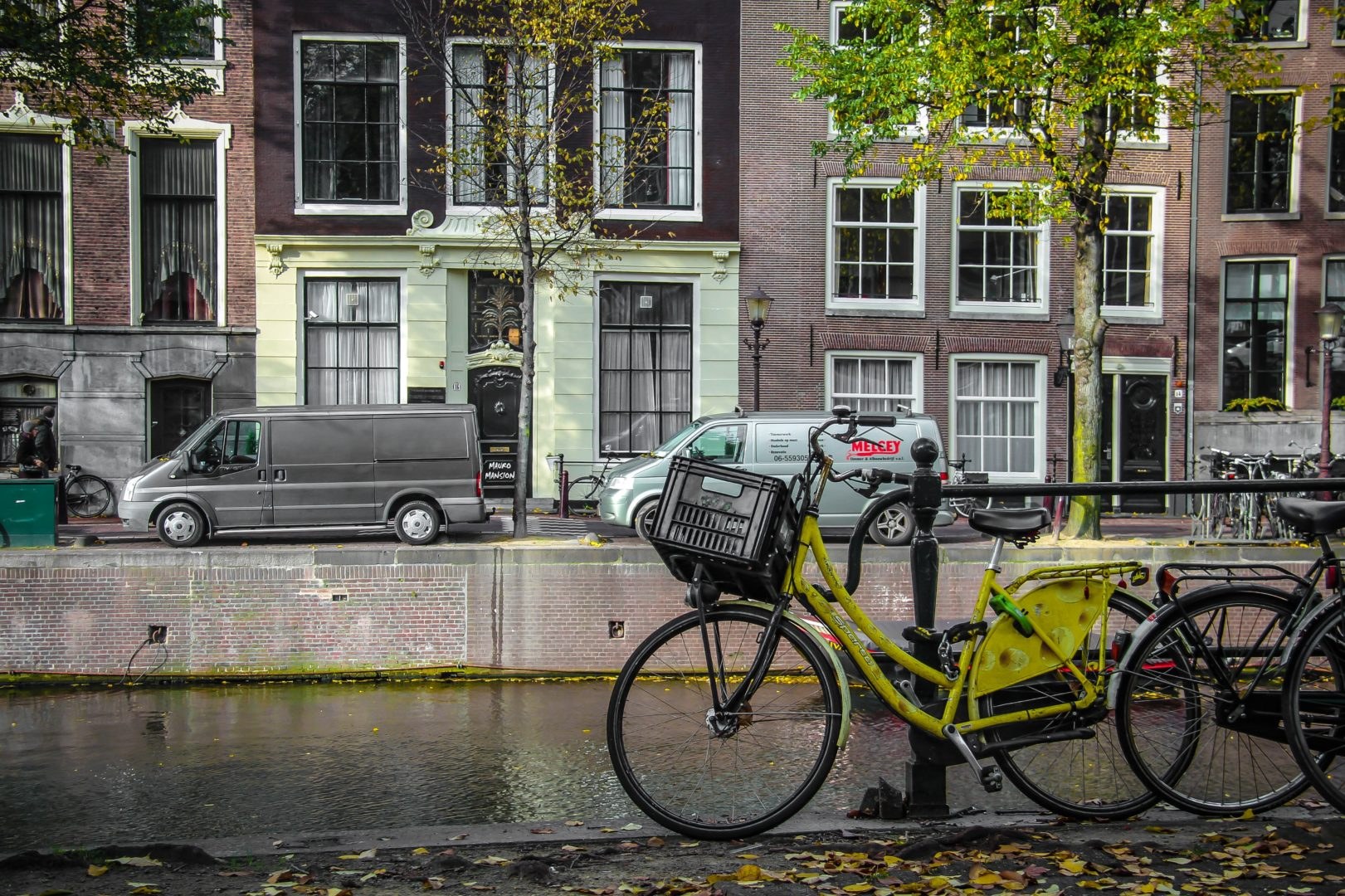 Amsterdam Für Kleines Geld