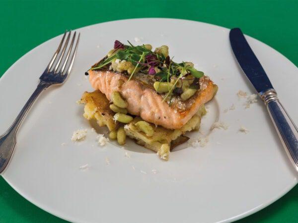 MEININGER cookbook: Vienna