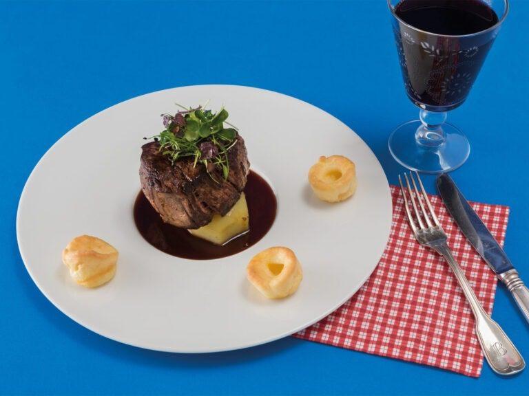 MEININGER cookbook: London