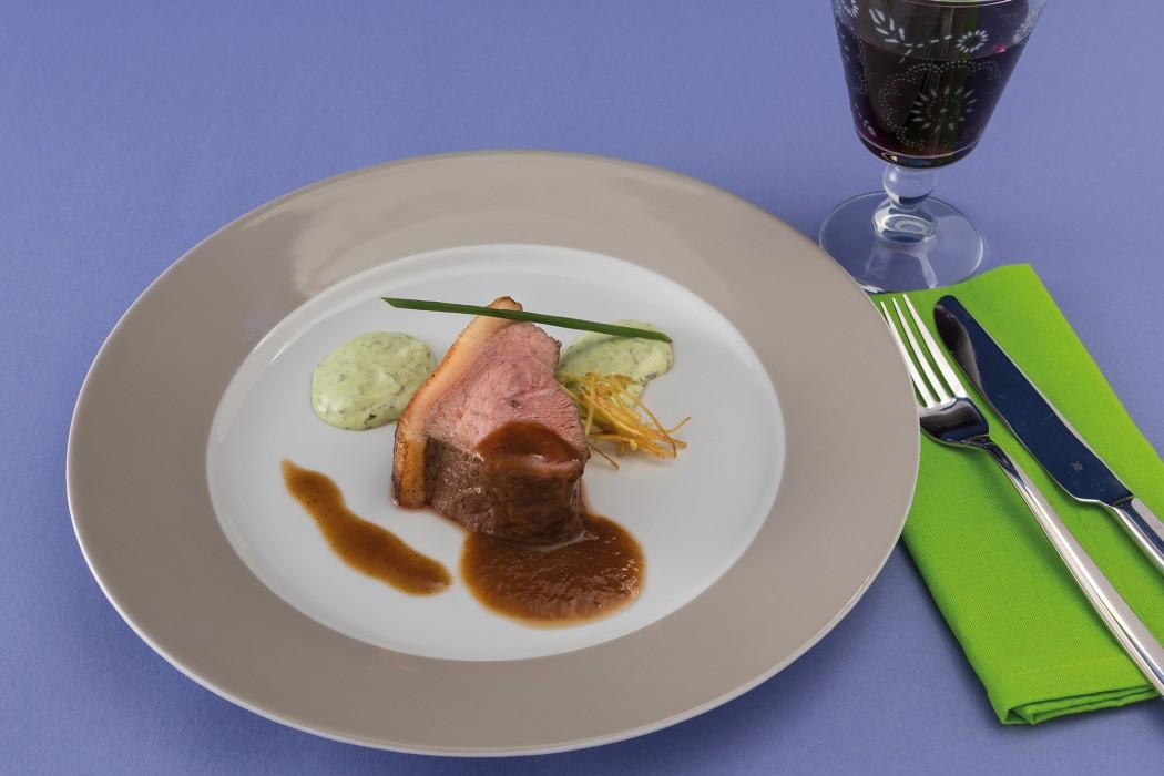 MEININGER cookbook: Frankfurt/Main