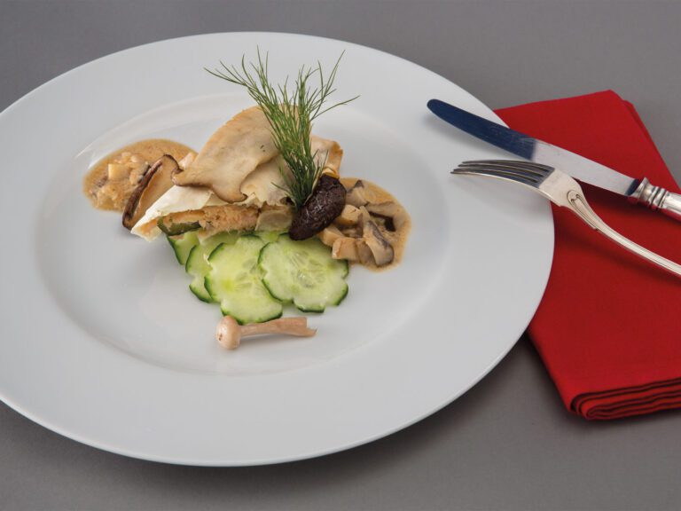 MEININGER cookbook: Salzburg
