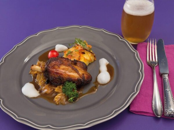 MEININGER cookbook: Munich